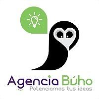 Logo 24) Agencia Búho
