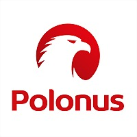 Logo 20) Polonus
