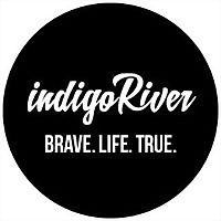 Logo 13) Indigoriver