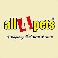 Logo 3) All4Pets