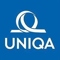 Logo 5) Uniqa Biztosító