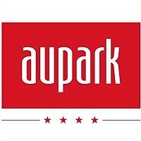 Logo 5) Aupark Shopping Center