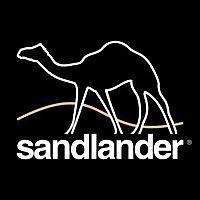 Logo 5) Sandlander