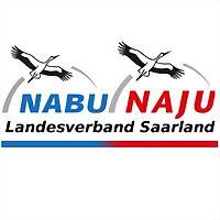 Logo 147) Naturschutzbund  Saarland E. V. - Nabu Und Naju
