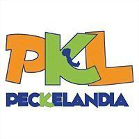 Logo 3) Peckelandia