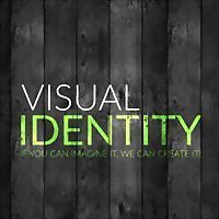 Logo 2) Visual Identity
