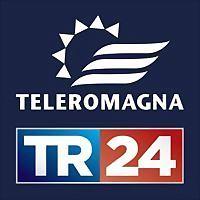 Logo 5) Teleromagna