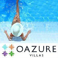 Logo 57) Oazure Villas