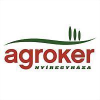 Logo 4) Agroker Holding Zrt.