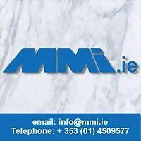 Logo 5) Medal Manufacturers Ireland