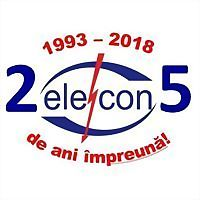 Logo 4) Electroconstrucţia Elecon S.a.