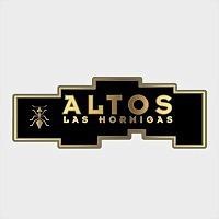 Logo 2) Altos Las Hormigas