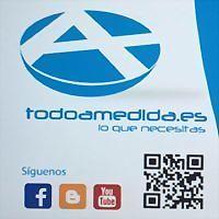 Logo 4) Todoamedida.es