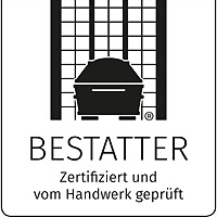 Logo 7) Bestattungen Robert Hellmann - Haus Der Begegnung