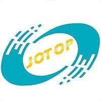 Logo 49) Jotop Glass
