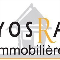 Logo 3) Agence Immobiliére Yosra
