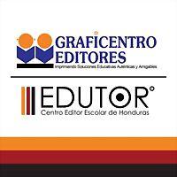 Logo 8) Graficentro Editores Honduras