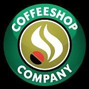 Logo 43) Coffeeshop Company Headquarters