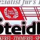 Logo 1) Friedrich Steidler