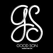Logo 6) Good Son