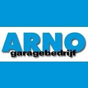Logo 5) Garage Arno Garagebedrijf