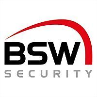 Logo 6) Bsw Security Sa - Bioggio