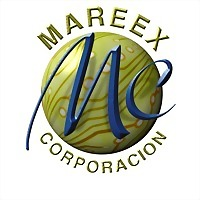 Logo 6) Mareex Corporacion