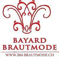 Logo 4) Bayard Brautmode Stans  / Bm-Brautmode.ch
