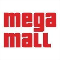 Logo 5) Mega Mall Sofia /мега Мол София/