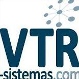 Logo 2) Vtr-Sistemas, Servicios Informáticos