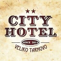 Logo 71) City Hotel Велико Търново