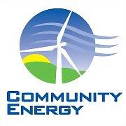 Logo 3) Community Energy, Inc.
