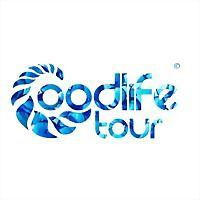 Logo 8) Good Life Tour