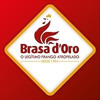 Logo 11) Churrascaria Brasa D´oro