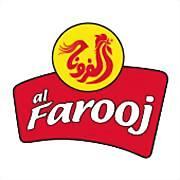 Logo 17) Al-Farooj Altazaj