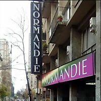Logo 3) Cine Arte Normandie