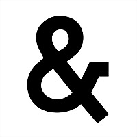 Logo 37) Ampersand Careers