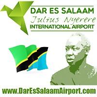 Logo 11) Dar Es Salaam Airport