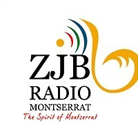 Logo 2) Spirit Of Montserrat