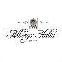 Logo 36) Albergo Italia Matera