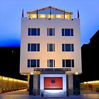 Logo 11) Amantra Comfort Hotel   Udaipur