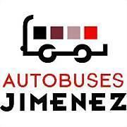Logo 6) Autobuses Jimenez S. L.