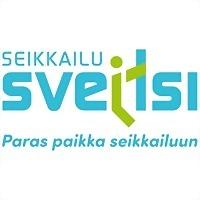 Logo 1) Seikkailusveitsi