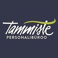 Logo 3) Tammiste Personalibüroo