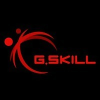 Logo 6) G.skill Global