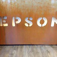 Logo 4) Epsom Menswear