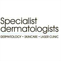 Logo 2) Specialist Dermatologists
