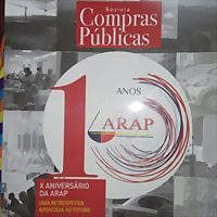 Logo 31) Arap - Autoridade Reguladora Das Aquisições Públicas