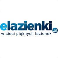 Logo 51) Elazienki.pl- W Sieci Pięknych Łazienek