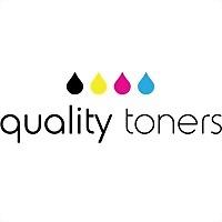 Logo 2) Quality Toners